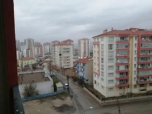 Ankara Yenimahalle Kaletepe 3+1 142 m2