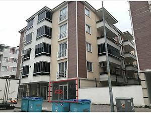 Kırklareli Lüleburgaz Yılmaz Mahallesi Çarşı Konaklarında 406 m2 İşyeri