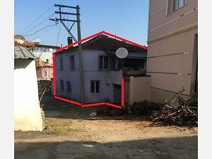 İzmir Kemalpaşa Kazımpaşa Mahallesinde 2 Katlı Kargir Bina