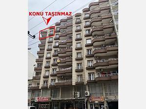Mardin Kızıltepe İpek Mahallesinde 3+1 Daire