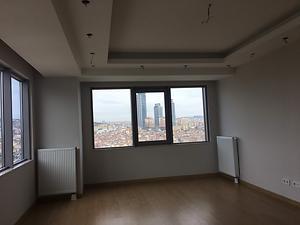Fikirtepe İstanbul 216 Sitesinde 3+1 Daire