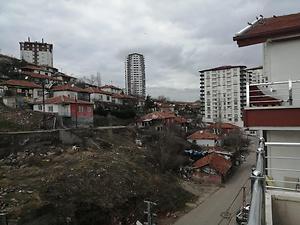 Ankara Mamak Harman Mahallesinde Dubleks Daire