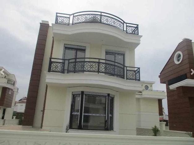 Izmir Dikili Salihler Mahallesinde Dubleks Villa Izmir Dikili Bankadan Satilik Villa Ilanlari Tapu Com Da