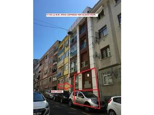 İstanbul Üsküdar Ahmediye Mahallesinde 3+1 Dubleks Daire