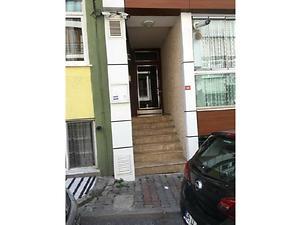İstanbul Üsküdar Ahmediye Mahallesinde 54m2 Daire