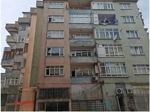 Zonguldak Ereğli Müftü Mahallesinde 116m2 2+1 Daire