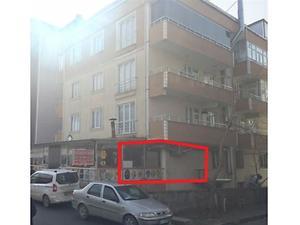 Tekirdağ Çerkezköy Fatih Mahallesinde 162m2 Depolu Dükkan