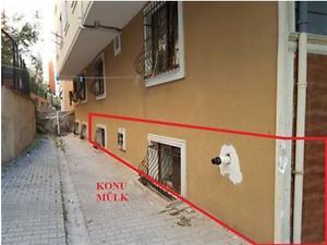 İstanbul Eyüpsultan Karadolap Mahallesinde 53 m2 Daire