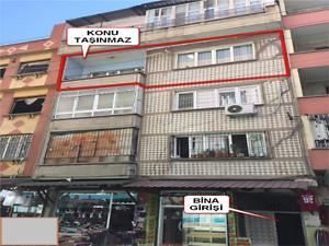 Gaziantep Şahinbey Boyacı Mahallesinde 4+1 Daire