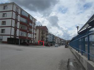 Ankara Sincan Tandoğan Mahallesinde 35 m2 Dükkan