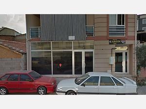 Denizli Merkez İlbade Mahallesinde 254 m2 Bodrumlu Dükkan
