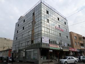 Adana Kozan Cumhuriyet Mahallesinde Karaoğlu Cerenoğlu İş Merkezinde 36 m2 Ofis