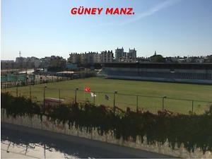 Mersin Tarsus Kırklarsırtı Mahallesi Gold City Sitesinde 3+1 Daire