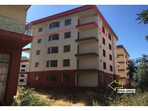 İzmir Torbalı Torbalı Mahallesi Gökdağ Sitesinde 3+1 Natamam Daire