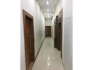 Ümraniye Quant Residence' da 2+1 100 m2 Daire