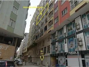 Mardin Kızıltepe Atatürk Mahallesinde 145 m2 3+1 Daire