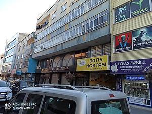 Batman Merkez Kısmet Mahallesinde Dükkan