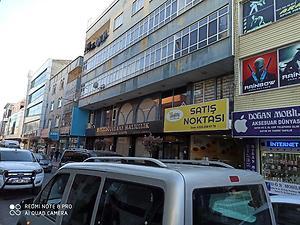 Batman Merkez Kısmet Mahallesinde 25 m2 Dükkan