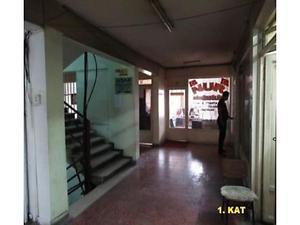 Gaziantep Şahinbey Karagöz Mahallesinde Büro