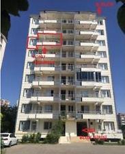 Diyarbakır Bağlar Su Yaşam City B Blokta 3+1 Daire