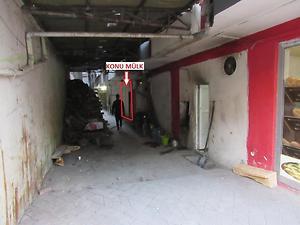 Iğdır Merkez'de 28m2 Dükkan