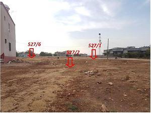 Şanlıurfa Hilvan Karacurun Mahallesinde Konut İmarlı Arsa 319 m2