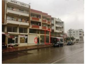 Şanlıurfa Haliliye Devteyşti Mahallesinde 80m2 Dükkan