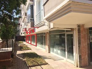 Tokat Erbaa Yeşilyurt Mahallesinde Depolu Dükkanlar