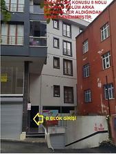 İstanbul Eyüpsultan Çırçır Mahallesinde 2+1 77m2 Daire