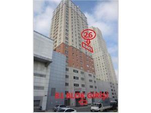 İstanbul Esenyurt Star Towers Sitesinde 2+1 Daire
