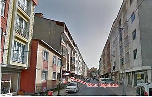 İstanbul Esenyurt Balıkyol Mahallesinde 185m2 Depolu Dükkan