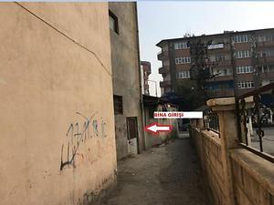 Iğdır Merkez Cumhuriyet Mahallesinde 130 m2 Daire