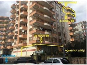 Diyarbakır Kayapınar Peyas Mahallesinde Dükkan