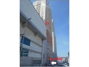 Esenyurt Necip Fazıl Kısakürek Mahallesi Star Towers'ta 3+1 Daire
