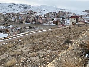 Bayburt Merkez Tuzcuzade Mahallesinde 576 m2 İmarlı Arsa