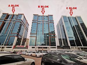 Diyarbakır Yenişehir' de Oryıl My Office