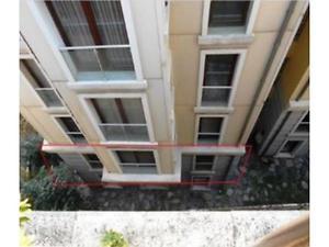 Beyoğlu Pürtelaş Hasan Efendi Mahallesinde Kiracılı Otoparklı 4+1 Daire