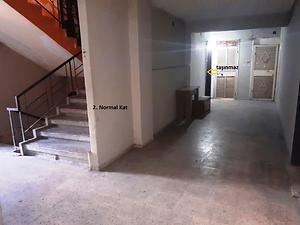 Mersin Tarsus Şehitmustafa Mahallesi'nde 16 m2 Ofis