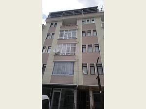 Ankara Polatlı Şehitlik Mahallesi 3+1 135 m2