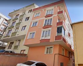 İstanbul Sancaktepe Fatih Mahallesi'nde Ters Dubleks Daire