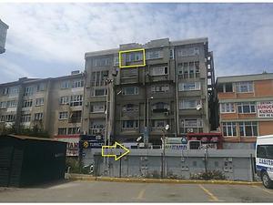Tekirdağ Çorlu Şeyhsinan Mahallesinde Arca İş Merkezinde 54 m2 Büro