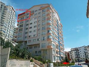 Ankara Mamak Cengizhan Mahallesi İkizler Sitesinde 4+1 Daire