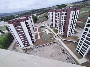 Bilecik Merkez Bahçelievler Mahallesi Cemre Yaşam Sitesinde 81 m2 Dubleks Daire