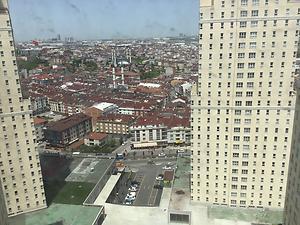 İstanbul Esenyurt Star Towers'da Daire