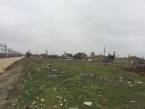 Eskişehir Tepebaşı Fevziçakmak Mahallesinde 102 Dönüm İmarlı Arsa