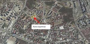 Barbaros Hayrettin Paşa Mahallesin Arena Residence'da 3+1 95 m2 Daire