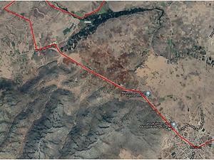Konya Akören Tülce Mahallesinde 3.721 m2 Tarla