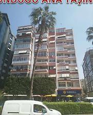 Adana Seyhan Reşatbey Mahallesinde 3+1 155 m2 Daire