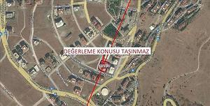 İzmir Çiğli Atatürk Mahallesinde 1+1 Daire