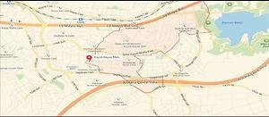Ankara Mamak Yeşilbayır Mahallesinde 5+1 Çatı Aralı Dubleks Daire